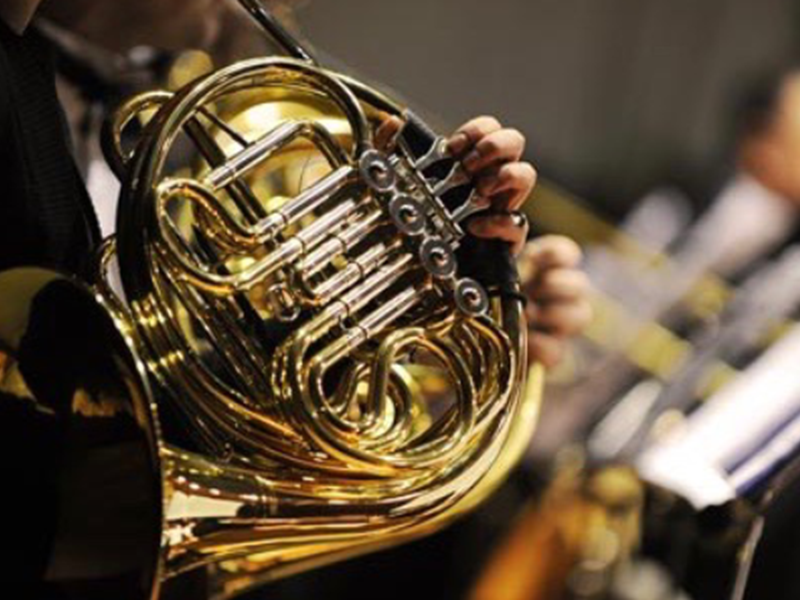 FRENCH-HORN